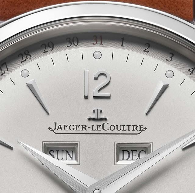 Jaeger-LeCoultre Master Control Calendar Q4018420