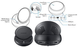 Samsung Dex Manual