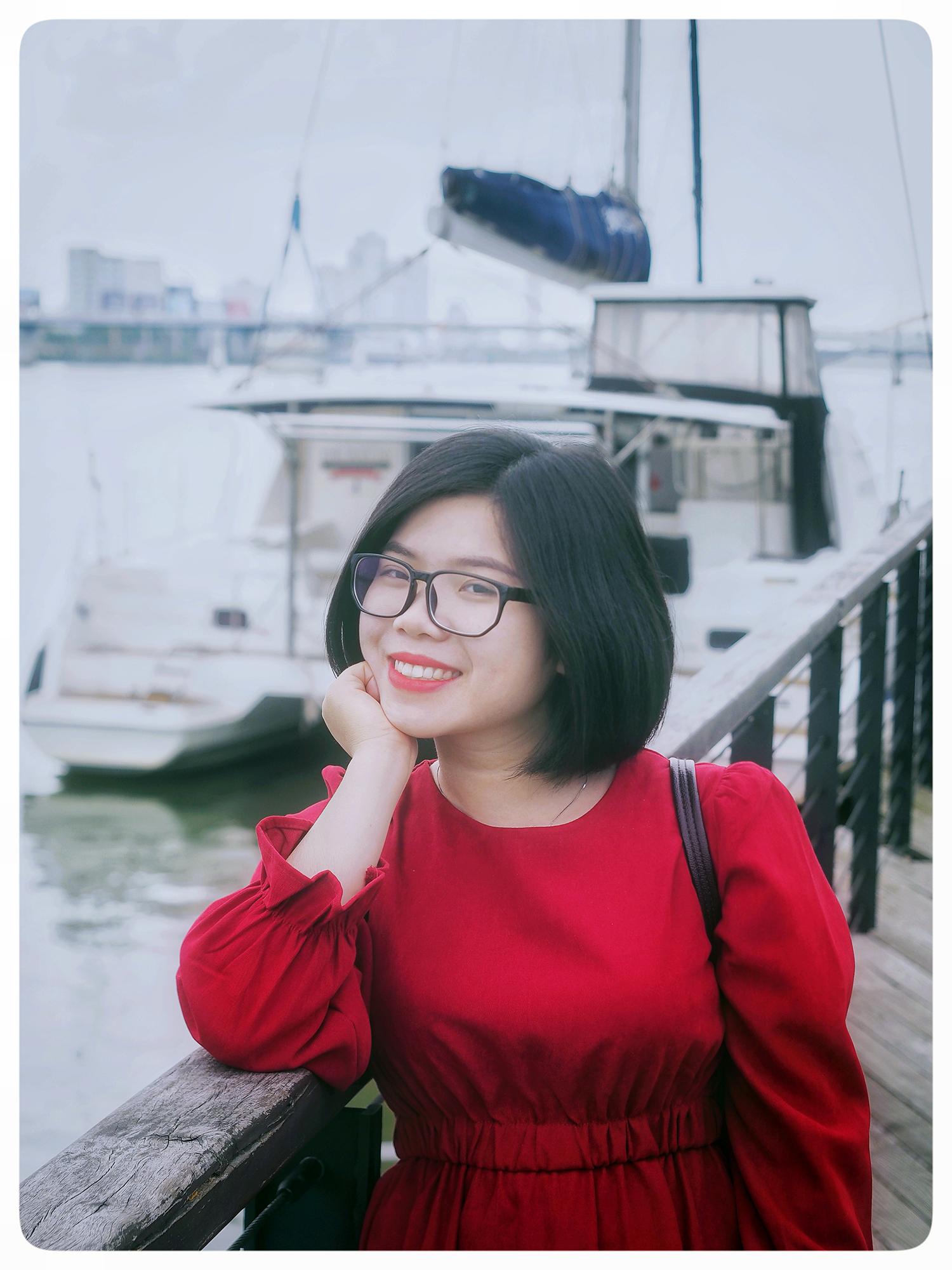 Khoi Studio: Dịch vụ chụp ảnh chân dung ngoại cảnh tại Đà Nẵng