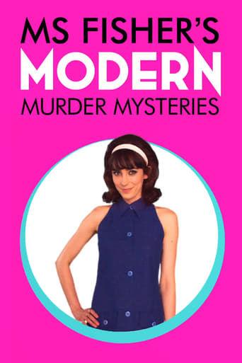 Ms Fisher's Modern Murder Mysteries