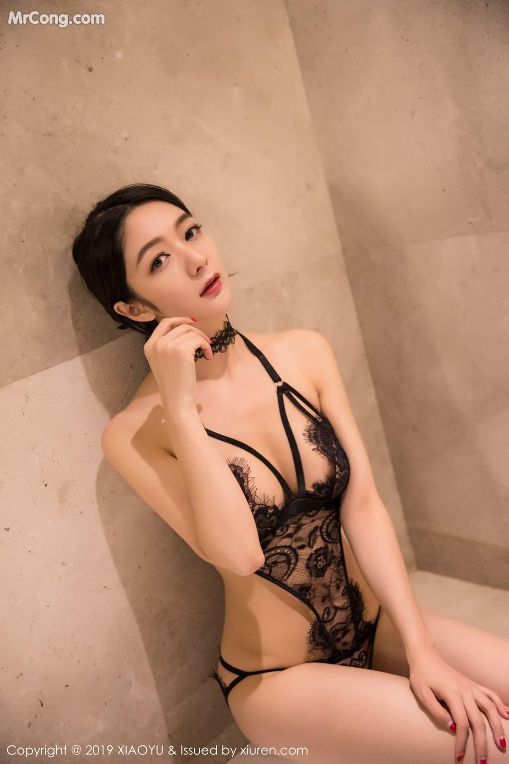 Image XiaoYu-Vol.041-Xiao-Reba-Angela-MrCong.com-038 in post XiaoYu Vol.041: Xiao Reba (Angela喜欢猫) (43 ảnh)