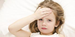 ما الكارثة التي تفعلها كل أم عند ارتفاع درجة حرارة الطفل ؟ High temperature
