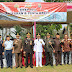 Momen Hut Bhayangkara Ke 73 tahun 2019, Kapolres Way Kanan Beri Penghargaan Kepada Personel