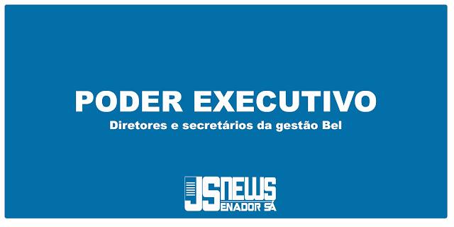 Parte significativa da equipe da gestão Bel já foi escolhida. Confira nomes e cargos.