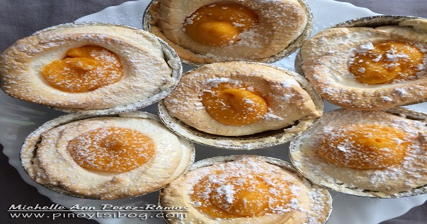 Brazo De Mercedes Cupcakes Recipe