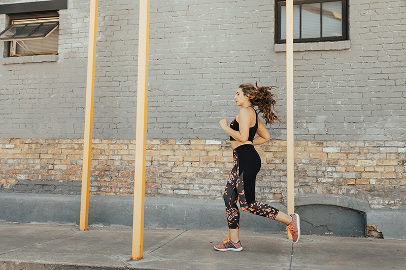 fashion blogger, lauryncakes, salt lake city fitness
