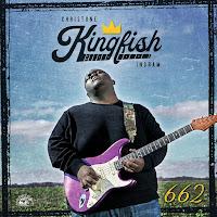 Christone Kingfish Ingram's 662