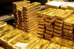 Cara Mudah Membedakan Emas Asli dan Palsu