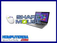 Cara Membuat Satu Mouse Bisa Digunakan Di Beberapa Komputer / Laptop