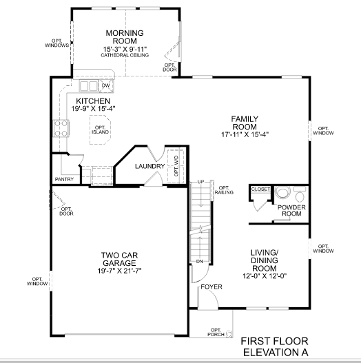 Decisions On Ryan Homes