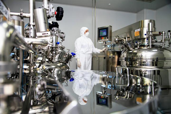 ВТаиланде начнут производить все виды противораковых препаратов
