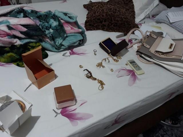 Casa é arrombada em Cruzeiro do Sul e prejuízo é estimado em mais de R$ 3 mil