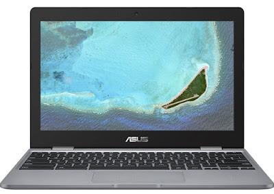 "ASUS 11.6"" Chromebook - Model: C223NA-DH02  | Laptop under $250"