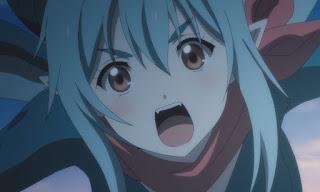 Kono Yo no Hate de Koi wo Utau Shoujo YU-NO Episodio 22