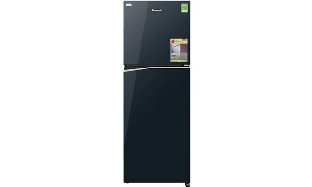 Tủ lạnh Panasonic Inverter 366 lít NR-BL381GAVN