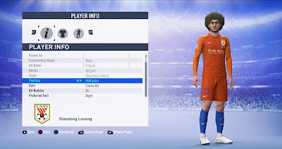 FIFA 19 FIFA Infinity Patch 19 Season 2018/2019