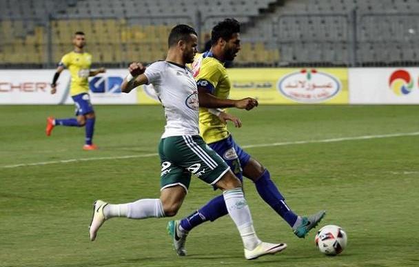 مشاهدة مباراة المقاولون العرب والإسماعيلي بث مباشر اليوم 15-09-2020 بالدوري المصري