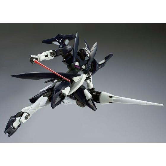 P-Bandai: MG 1/100 GNX-604T Advanced GN-X