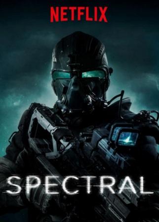 Download Film Spectral (2016) Bluray Subtitle Indonesia