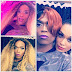 Somgaga Serves Diva In Behind The Scenes Pics From Lip Sync Battle Africa