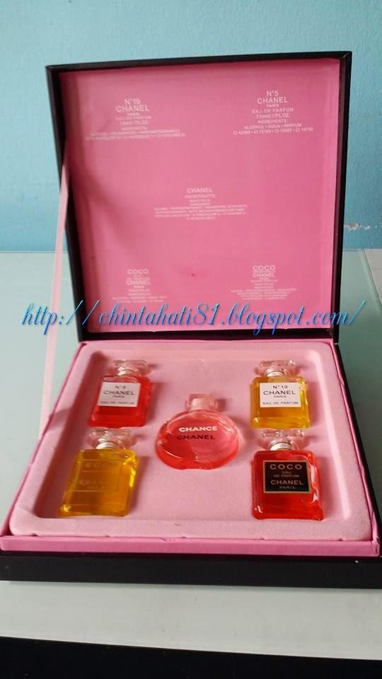 Perfume oo Perfume