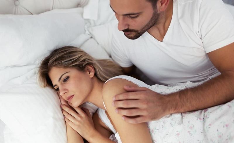 Cinsel isteksizlik neden yaşanır?