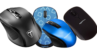 Best wireless gaming mouse under 50
