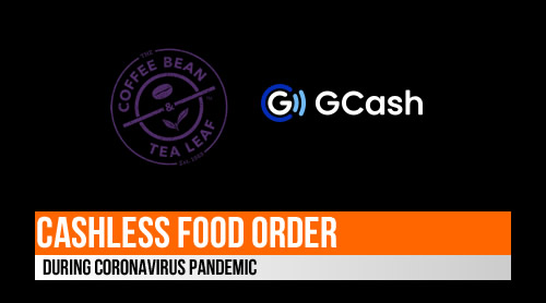 LIST: The Coffee Bean & Tea Leaf branches that accept GCash credits