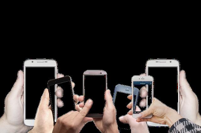 Prospek Bisnis Online Jual-beli Hand Phone Bekas