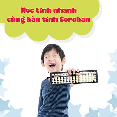 Nhượng quyền chương trình đào tạo Soroban Tại Long Khánh