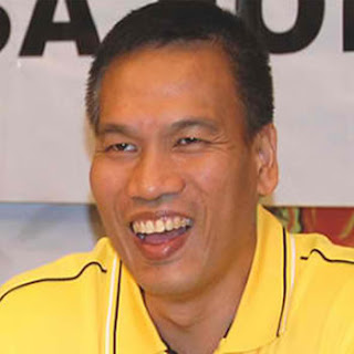 Noli Eala (January 2003 – August 7, 2007)