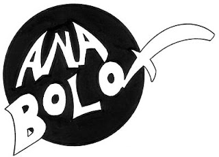 Blog de la escritora Ana Bólox