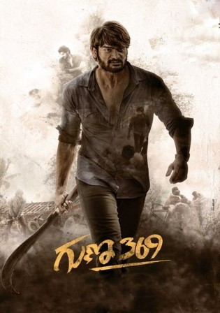 Guna 369 2019 WEB-DL 1GB UNCUT Hindi Dual Audio 720p Watch Online Full Movie Download bolly4u