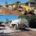 En Huatabampo Continua Programa Permanente de Rehabilitación de Calles