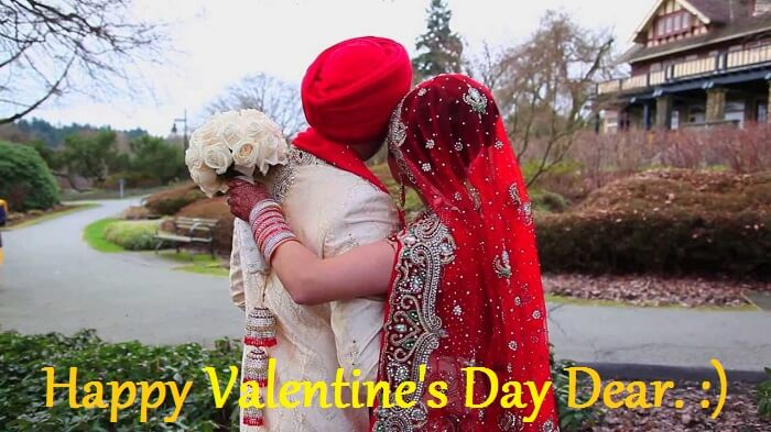Punjabi Valentines Day Wishes Shayari Quotes Whatsapp Status