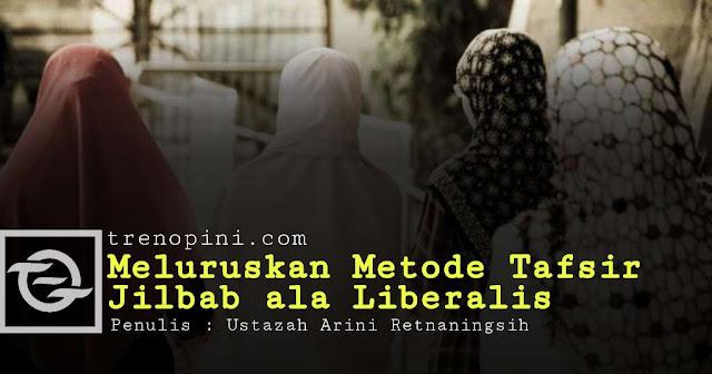 Gayatri Wedowati kembali melancarkan serangan terhadap syariat jilbab. Setahun yang lalu ia mengajukan surat terbuka kepada pasangan Jokowi-Ma'ruf sebagai capres dan cawapres terpilih untuk menghentikan hijabisasi di Indonesia