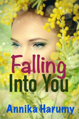 Falling Into You by Annika Harumy Pdf