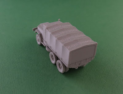 M35 Cargo Truck picture 8