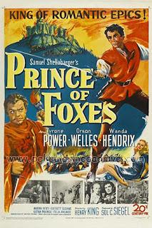 Principe De Los Zorros (1949) [Latino-Ingles] [Hazroah]
