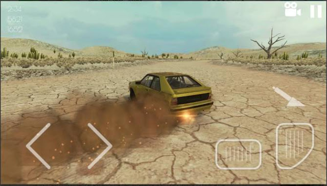 Game Drift Android Mod Drift Classics 2 APK