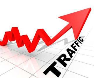 Cara Agar Website Trafficnya Tinggi Dengan Tepat