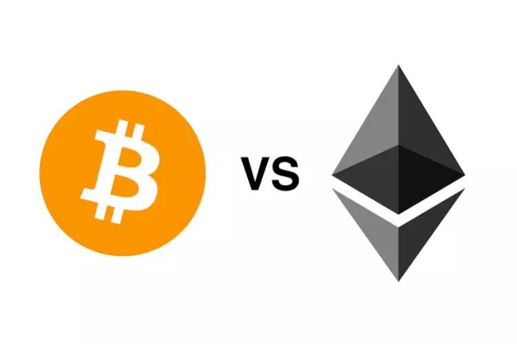 Ethereum Bakal Kalahkan Kapitalisasi Pasar Bitcoin