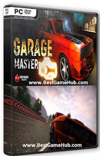 Garage Master 2018 PC Game Full Version Free Download