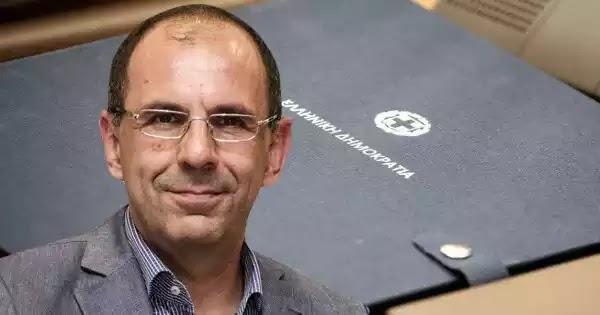 Γεραπετρίτης: «Τα πρωτόκολλα για περιορισμό κίνησης και κυκλοφορίας υπάρχουν, απομένει η υπογραφή»