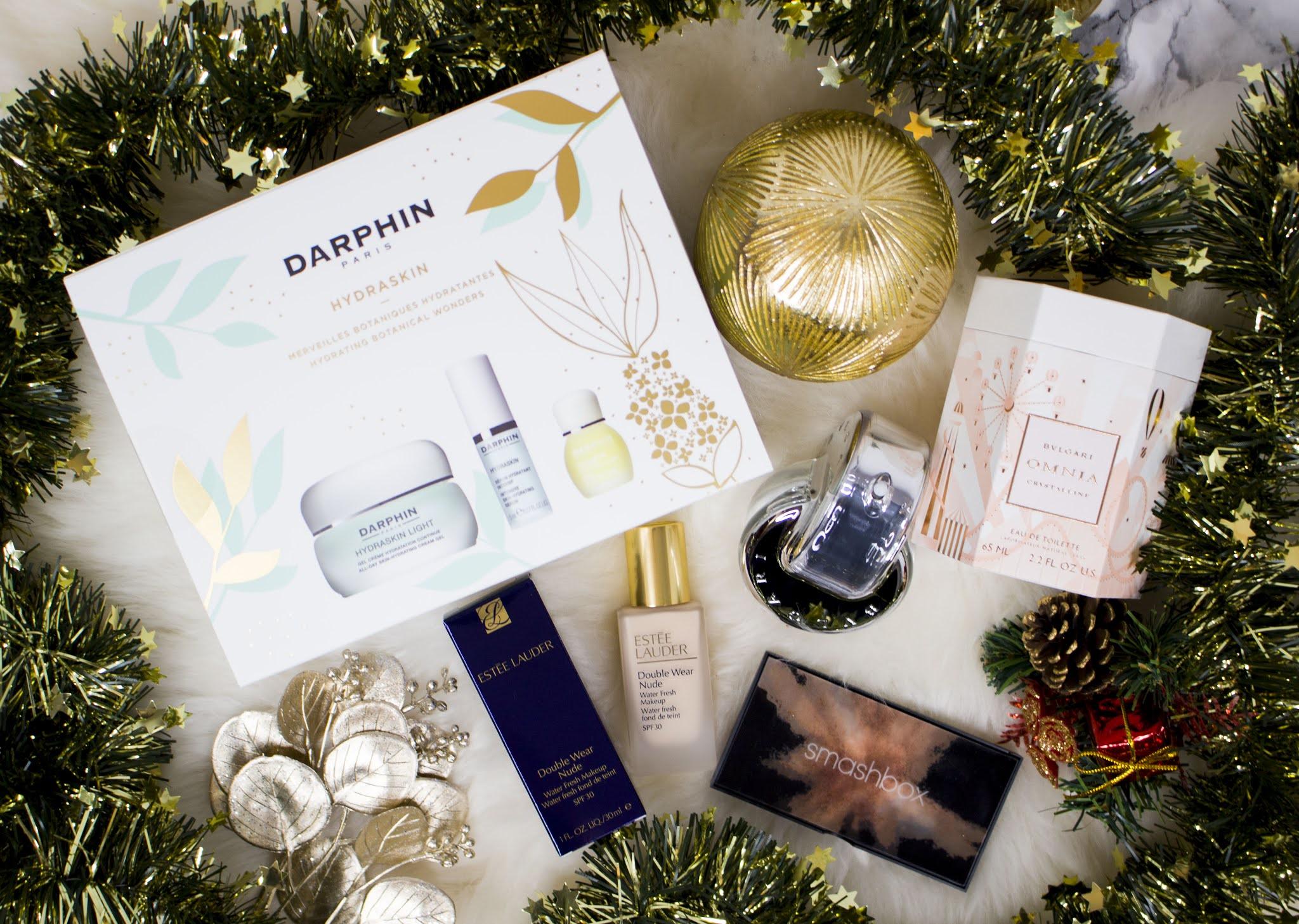 ideen für geschenke zu weihnachten empfehlungen für beauty produkte