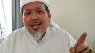 Tengku Zul Ungkap 2 Alasan Kenapa Pak Harto dan SBY Selalu Difitnah Rezim