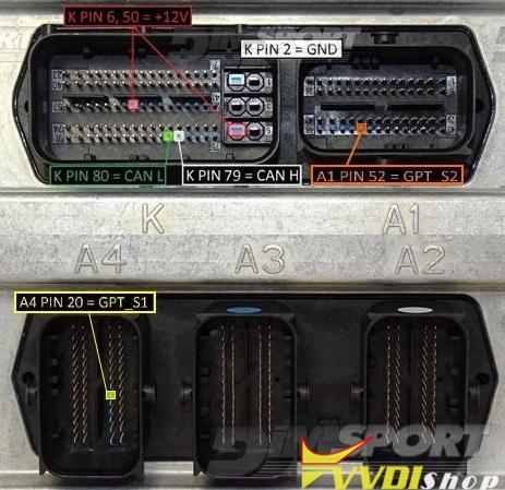 ktm-bench-edc17cp54