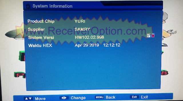 ALI3510C HW102.02.998 HD RECEIVER TEN SPORTS OK NEW SOFTWARE