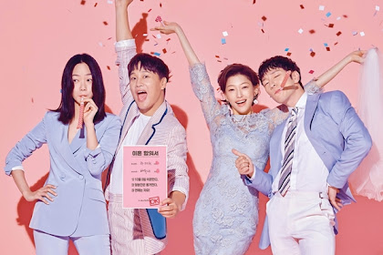 Sinopsis Matrimonial Chaos (2018) - Serial TV Korea Selatan