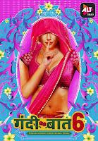 (18+) Gandii Baat Season 6 Hindi 720p HDRip